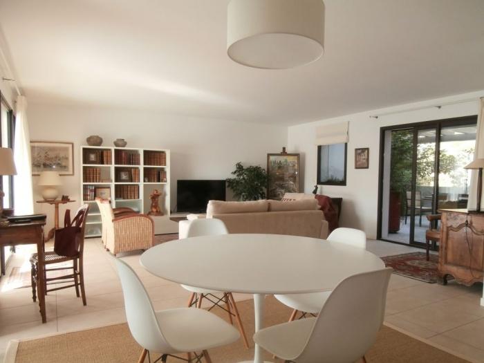 Appartement Ciboure 4 pièce(s) 120m²