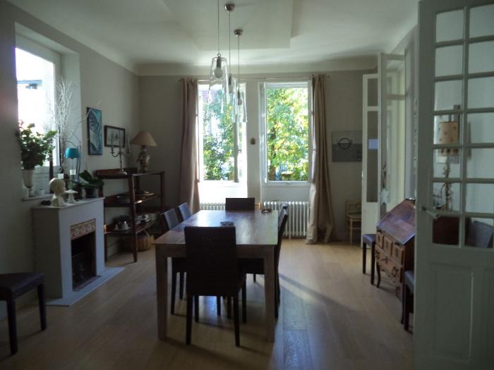 Quartier des ar nes sublime demeure de 280m2 achat for Achat maison de prestige