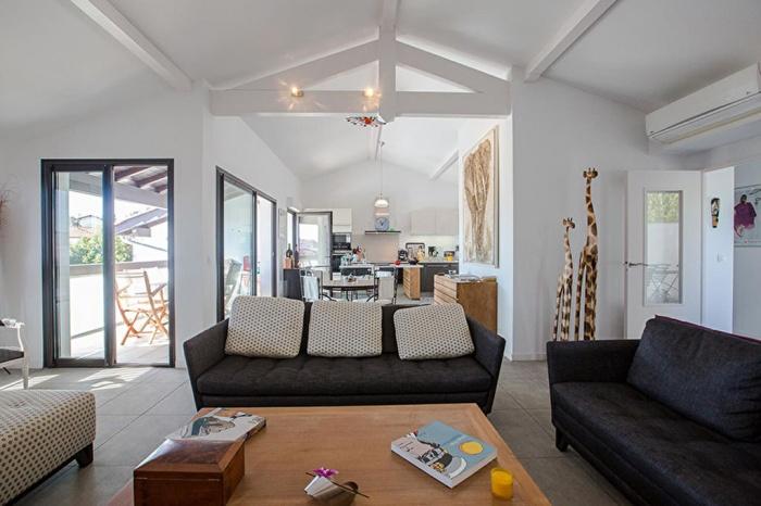 Exclusivité. Appartement Ciboure 4 pièces 125 m²