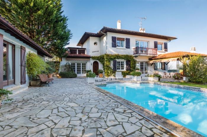 Très belle villa