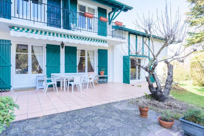 Appartement 133m² à vendre Saint Jean de Luz