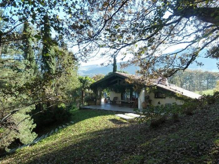 nature et lumi re achat maison villa prestige ascain carmen immobilier. Black Bedroom Furniture Sets. Home Design Ideas